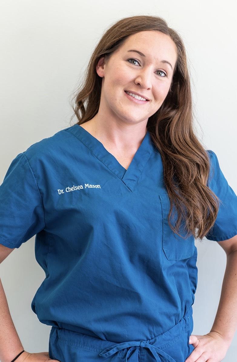 Dr. Chelsea Mason